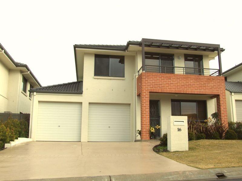 16 Spearwood Gl, Acacia Gardens NSW 2763
