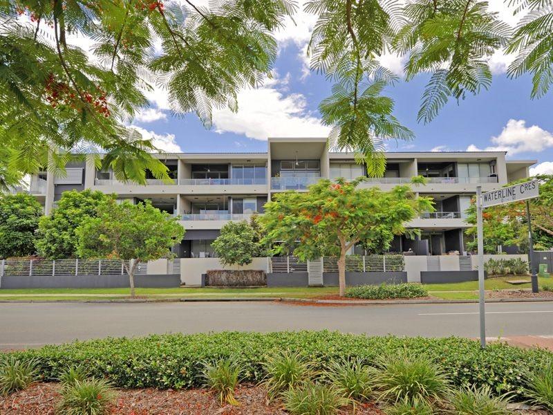 2/18 Riverbend Place, Bulimba QLD 4171
