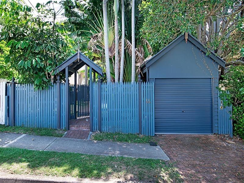 44 Riddell Street, Bulimba QLD 4171