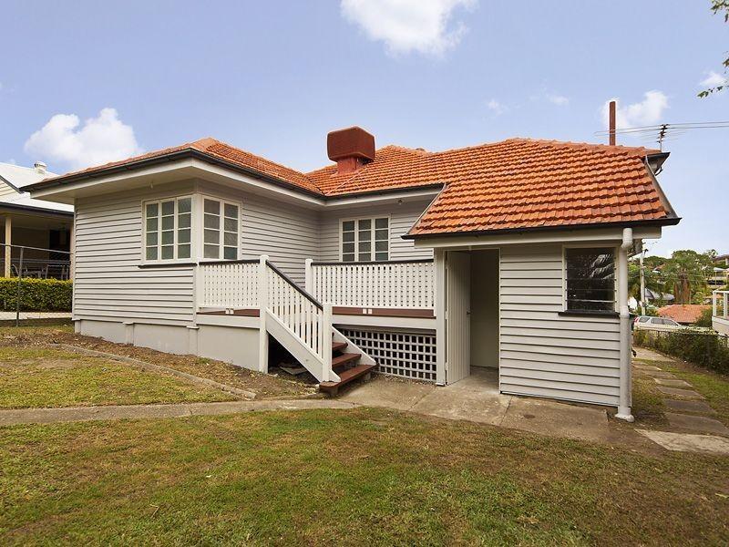 Camp Hill QLD 4152