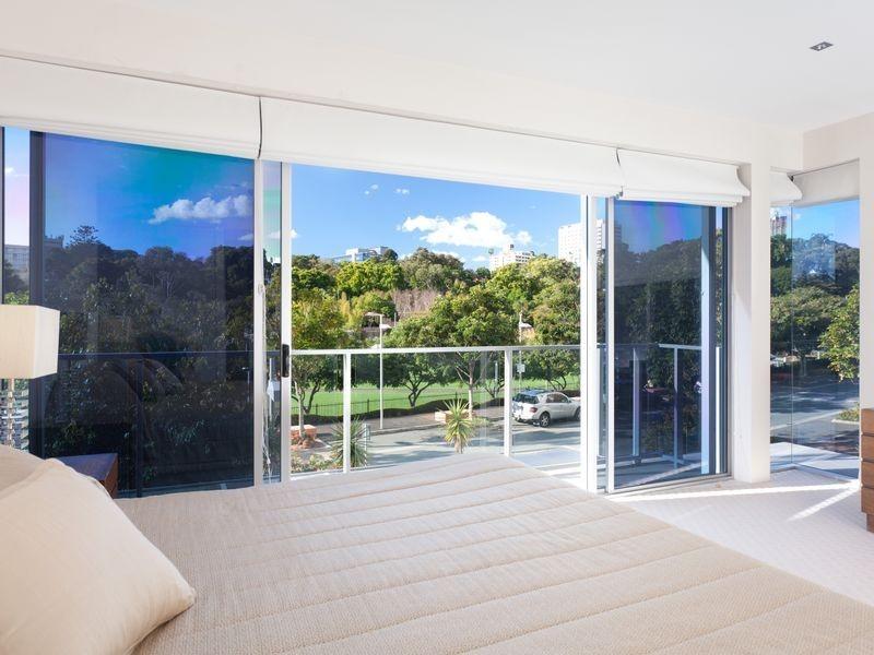 5001/5 Parkland Boulevard, Brisbane QLD 4000