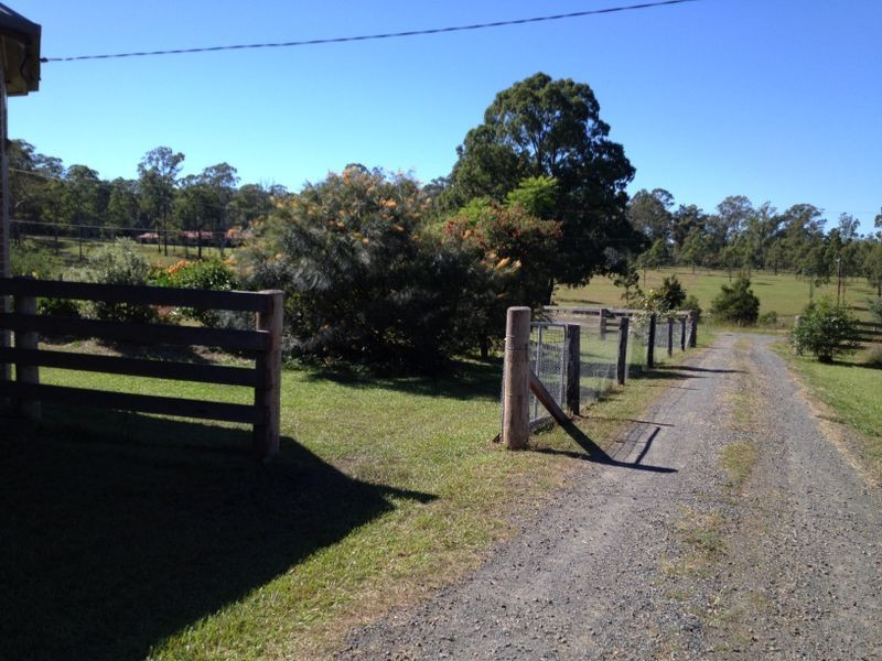 953 Comboyne Road, Cedar Party NSW 2429
