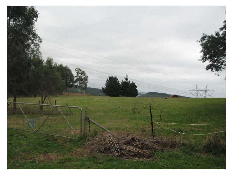 Moe South Road, Aberfeldy VIC 3825