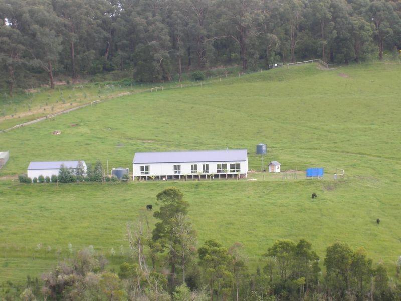 227 Coalville Road, Aberfeldy VIC 3825
