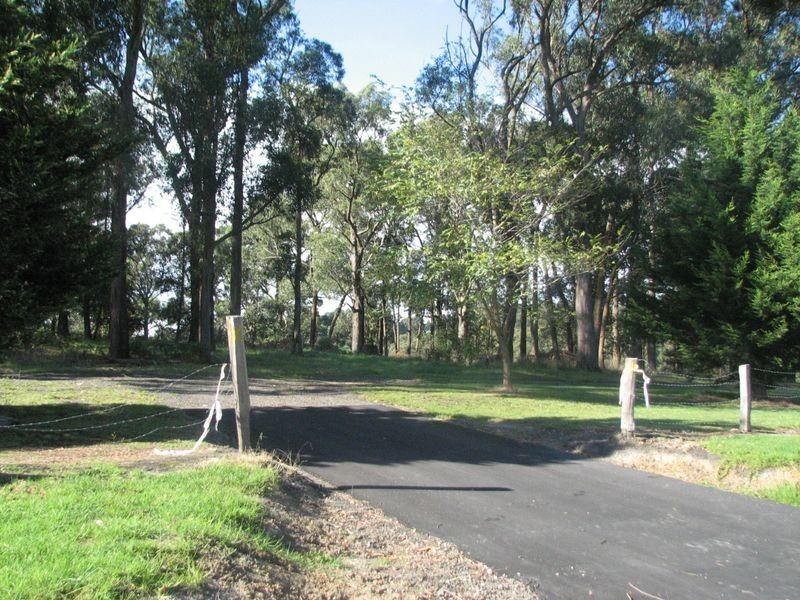 Lot 3 Moe South Road, Aberfeldy VIC 3825