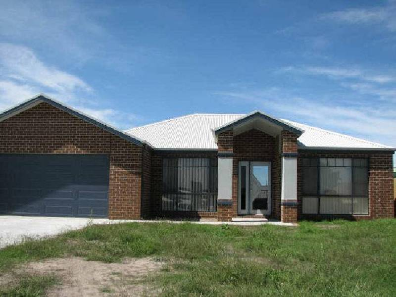 Lot 22 Rafter Court, Aberfeldy VIC 3825