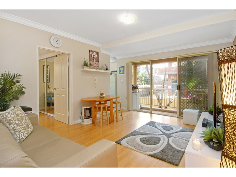 13/52 Boronia Street, Kensington NSW 2033