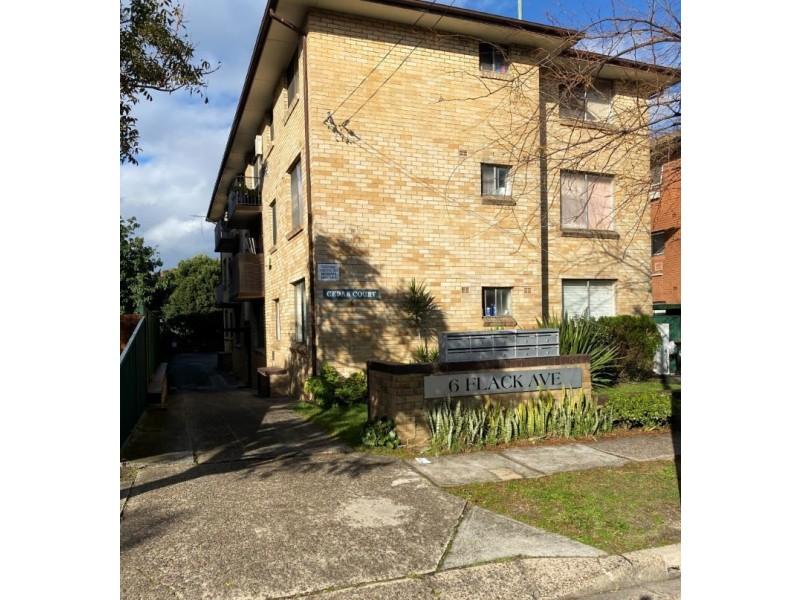 6/6 Flack Avenue Avenue, Hillsdale NSW 2036