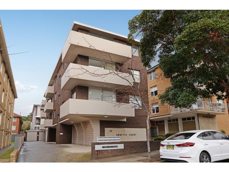 5/24 Addison Street, Kensington NSW 2033