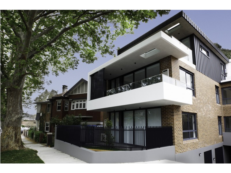 3/24 Church Street, Randwick NSW 2031