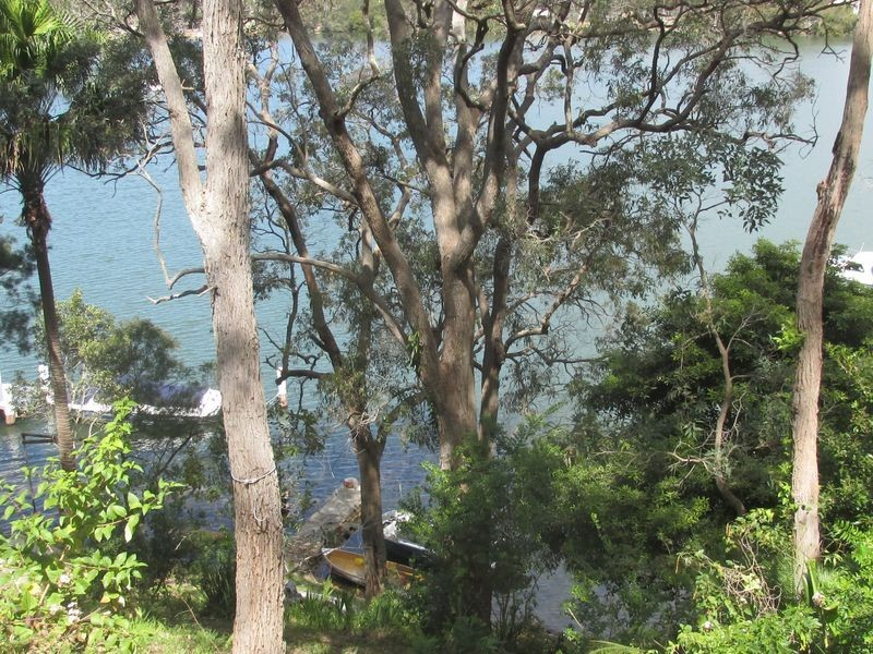 Horsfield Bay NSW 2256