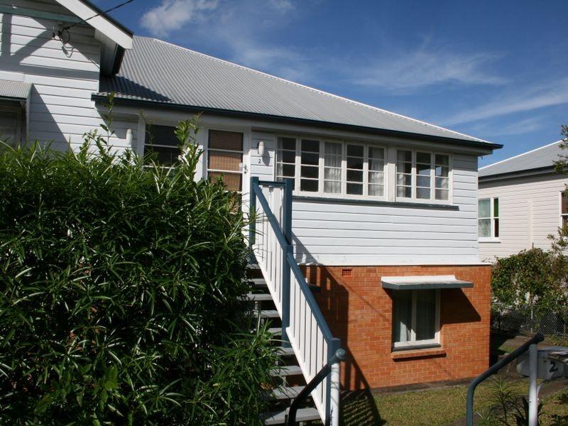 2/63 Lothian Street, Annerley QLD 4103