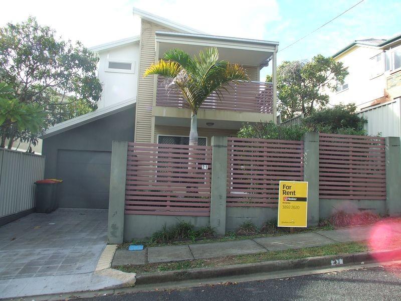 21 Tamworth Street, Annerley QLD 4103