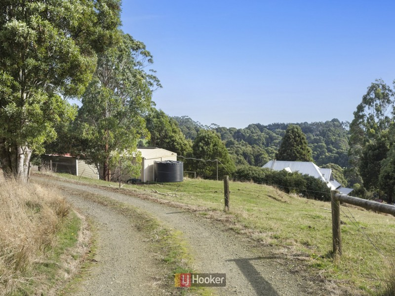 45 Southorn Street, Beech Forest VIC 3237
