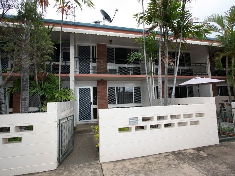 4/24 Bayswater Terrace, Hyde Park QLD 4812