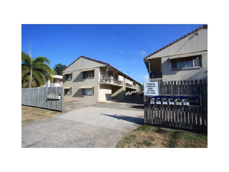 5/10 Ethel Street, Hyde Park QLD 4812