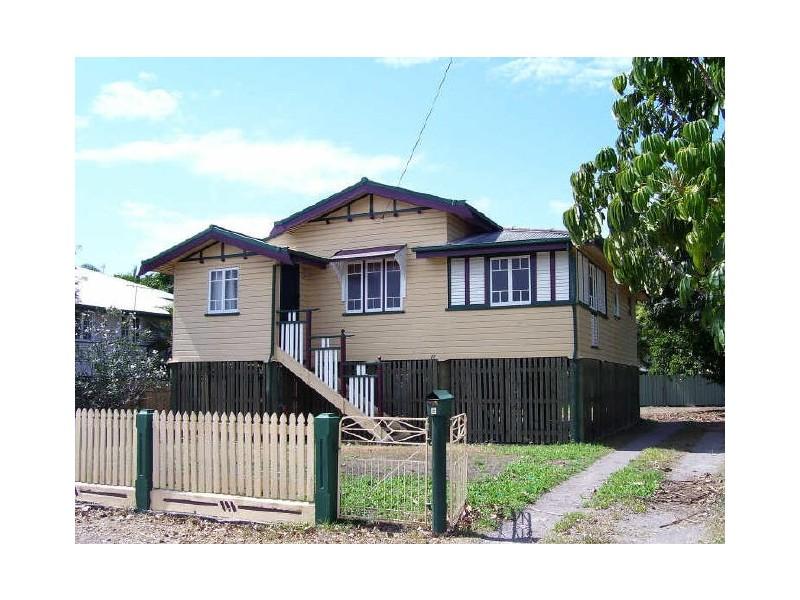 27 Bayswater Terrace, Hyde Park QLD 4812