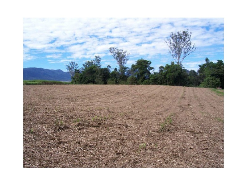 Lot 106 Copleys Rd, Abergowrie QLD 4850