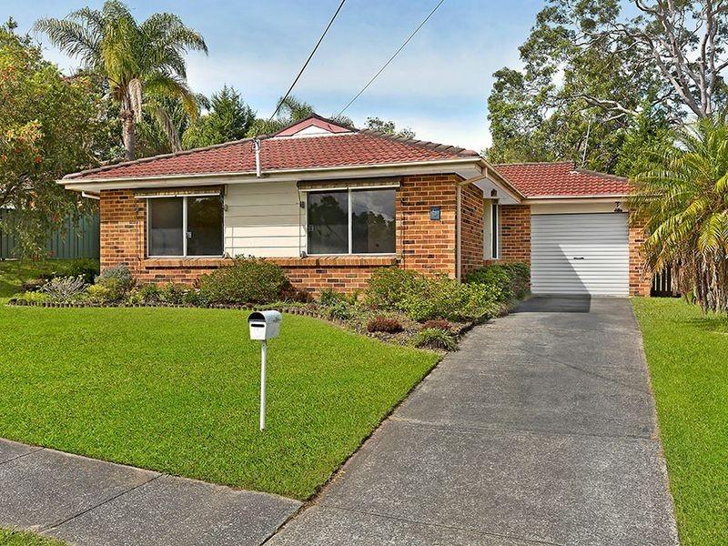 5 Rotherham Street, Bateau Bay NSW 2261