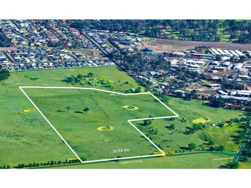 38 Spring Flat Road, Mudgee NSW 2850