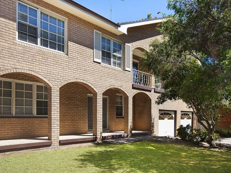 Minter Street, Canterbury NSW 2193