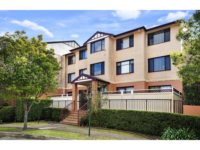 107/18-20 Knocklayde Street,, Ashfield NSW 2131