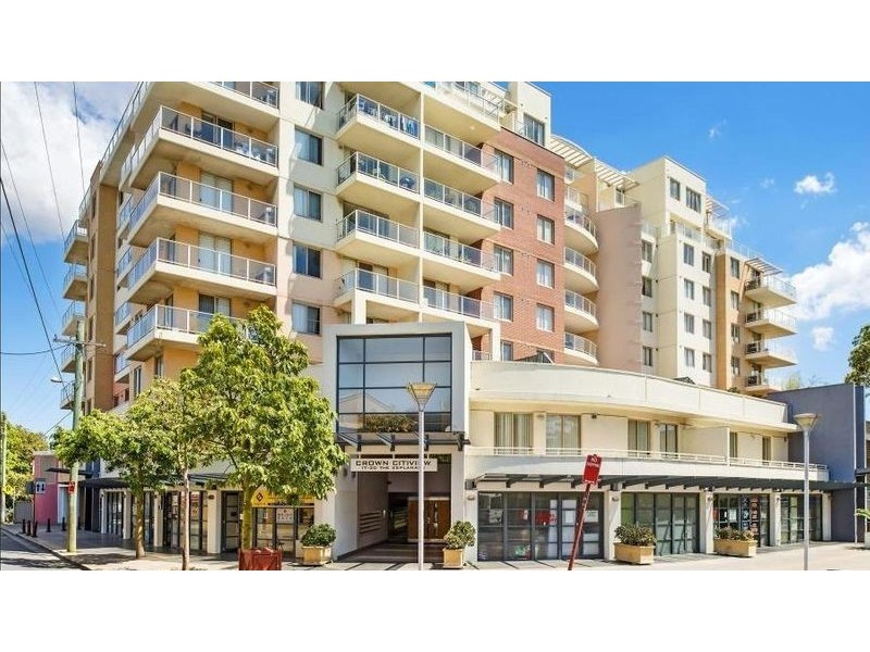 508/17-20 The Esplanade, Ashfield NSW 2131