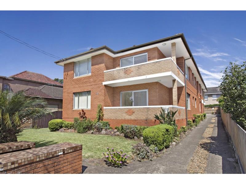 2/127 Frederick Street, Ashfield NSW 2131