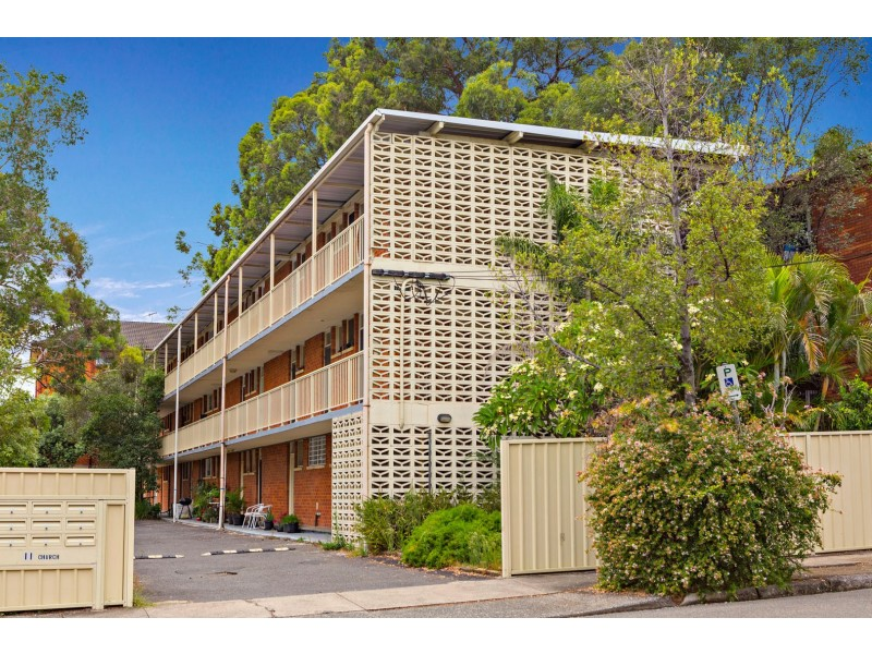 17/11 Church Street, Ashfield NSW 2131