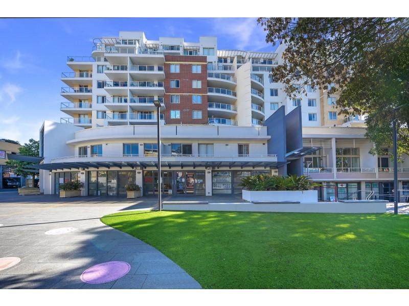 210/17-20 The Esplanade, Ashfield NSW 2131