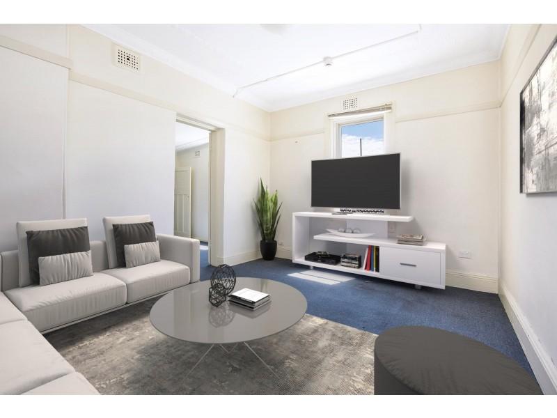4/20 Elizabeth Street, Ashfield NSW 2131