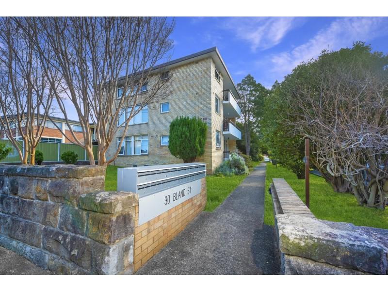 6/30 Bland Street, Ashfield NSW 2131