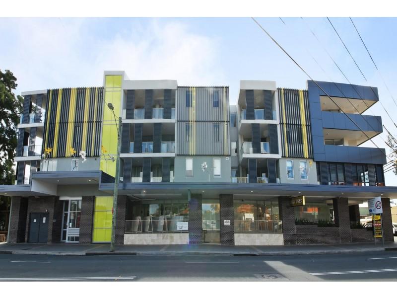 14/445-455 Liverpool Road, Ashfield NSW 2131