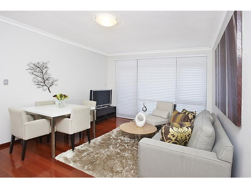 2/7 Bruce Street, Ashfield NSW 2131