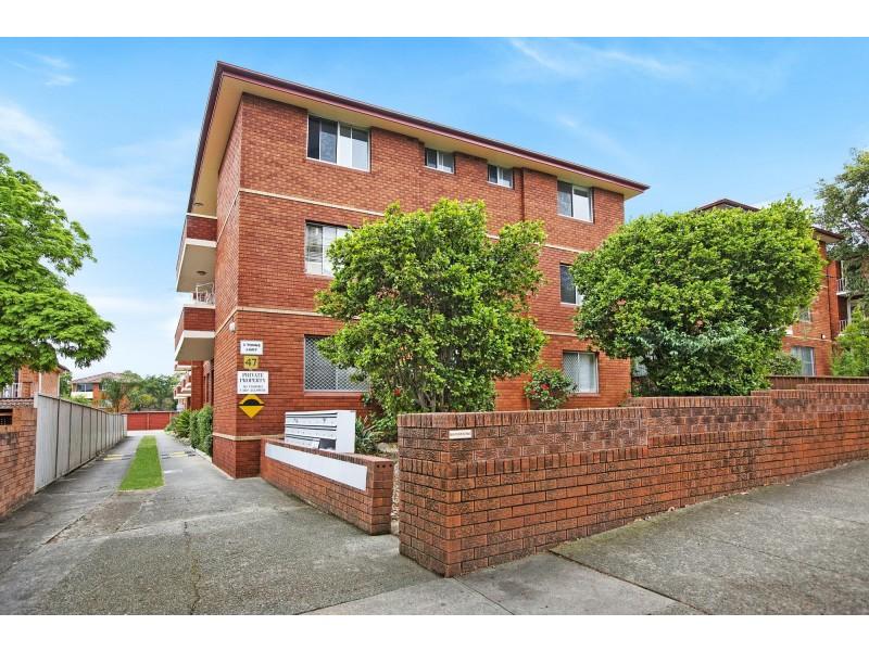 10/47 Chandos Street, Ashfield NSW 2131