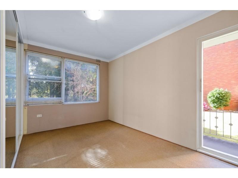 3/31 Elizabeth Street, Ashfield NSW 2131