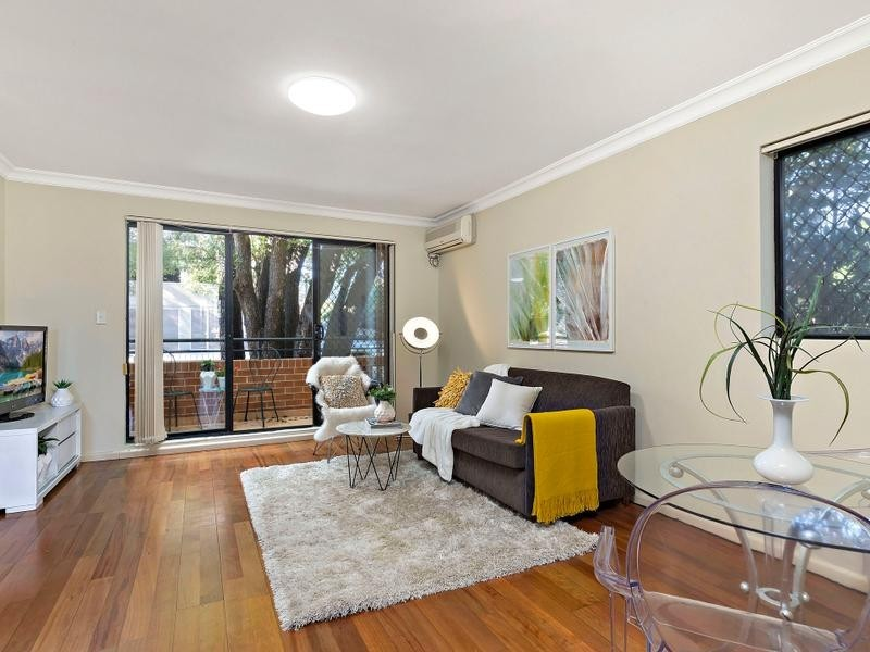 1/5 Knox Street, Ashfield NSW 2131