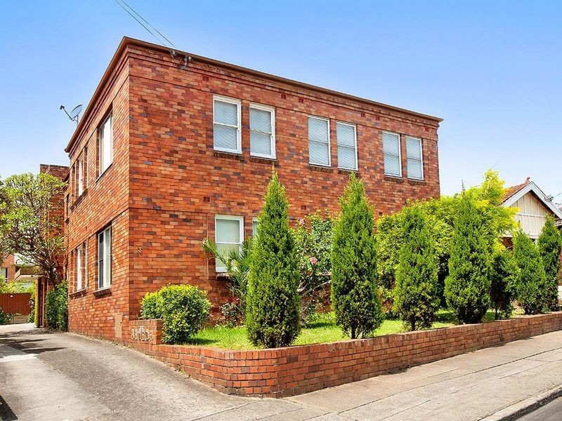 6/13 Frederick Street, Ashfield NSW 2131