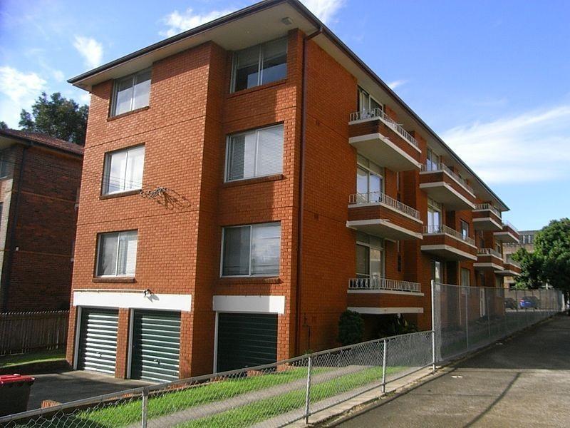 8/11 Loftus Street, Ashfield NSW 2131
