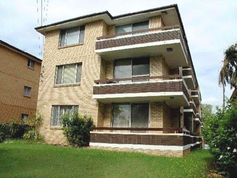 2/16 Chandos Street, Ashfield NSW 2131