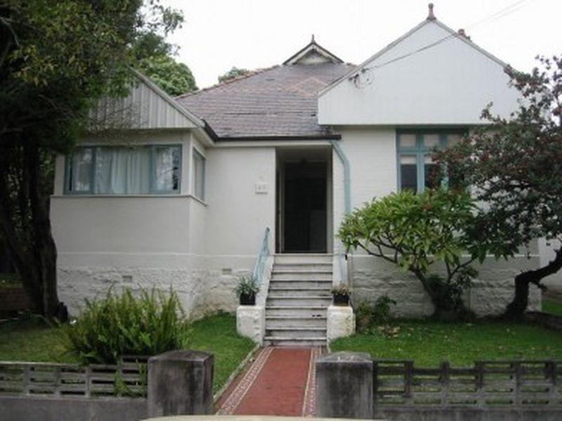 4/47 Charlotte Street, Ashfield NSW 2131