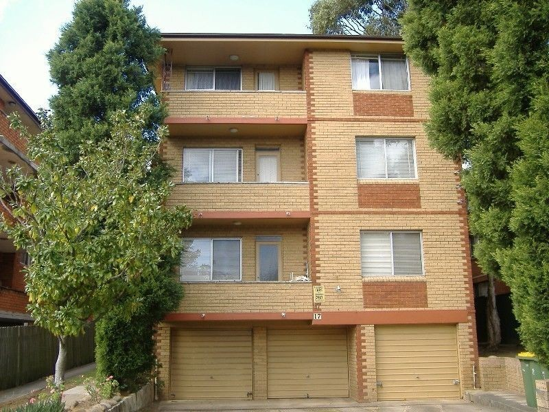 8/17 Loftus Street, Ashfield NSW 2131
