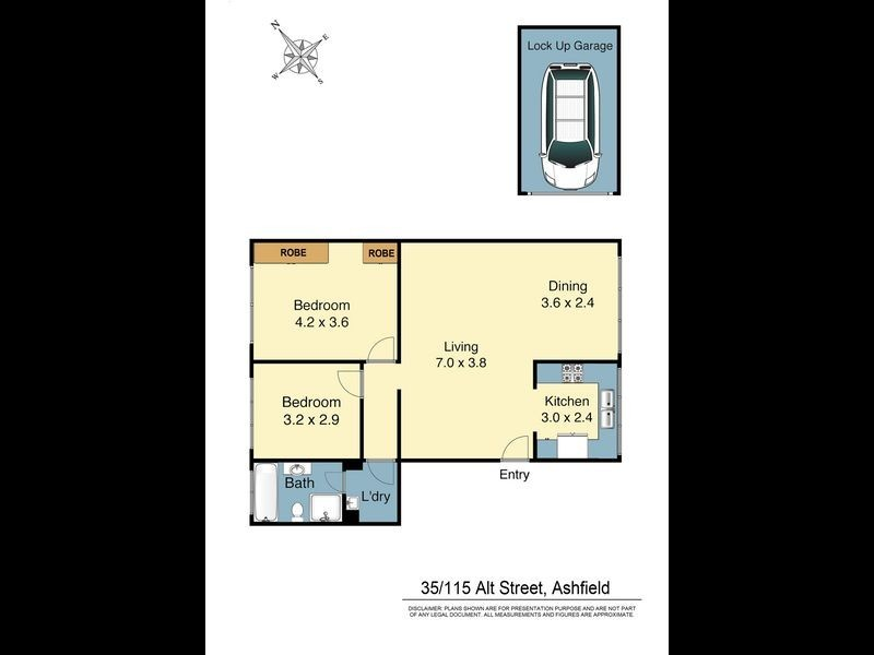35/115 Alt Street, Ashfield NSW 2131