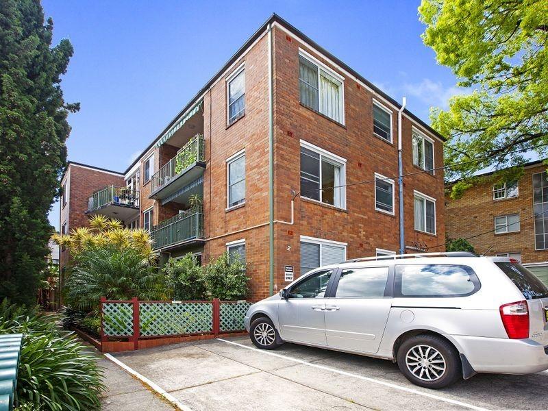 5/2 Blackwood Avenue, Ashfield NSW 2131