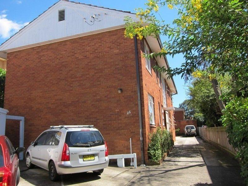 4/26 Orpington Street, Ashfield NSW 2131