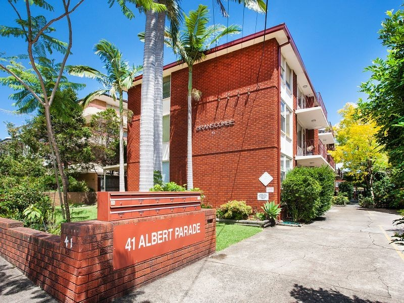 5/41 Albert Parade, Ashfield NSW 2131