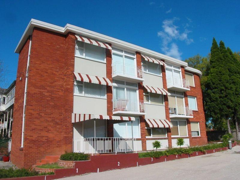 6/5 Blackwood Avenue, Ashfield NSW 2131