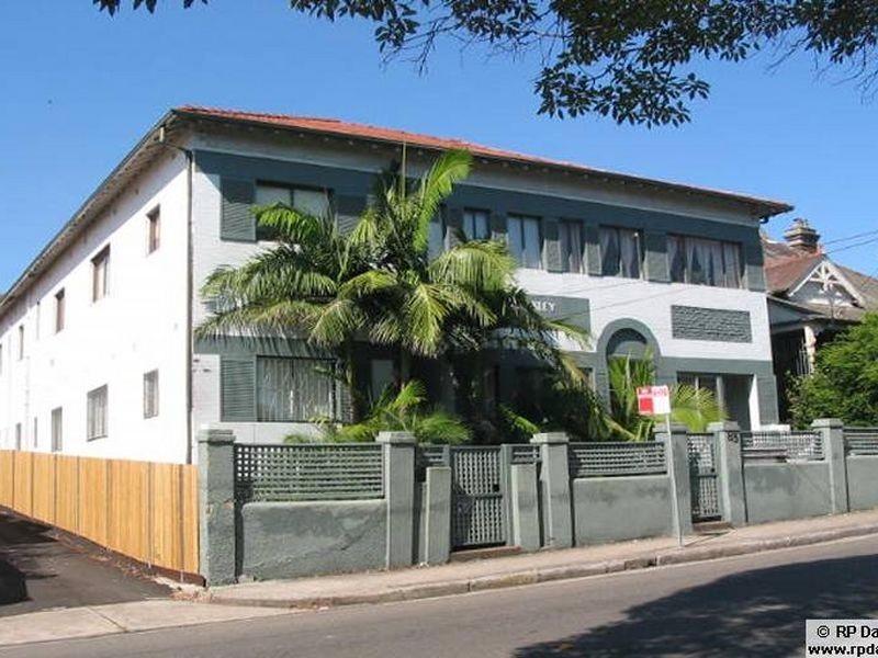 1/85 Elizabeth Street, Ashfield NSW 2131
