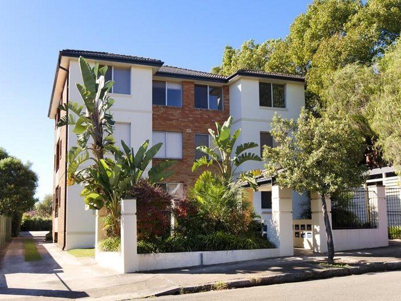 10/19 Church Street, Ashfield NSW 2131