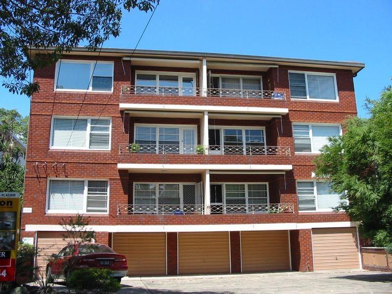 7/26 Tintern Road, Ashfield NSW 2131